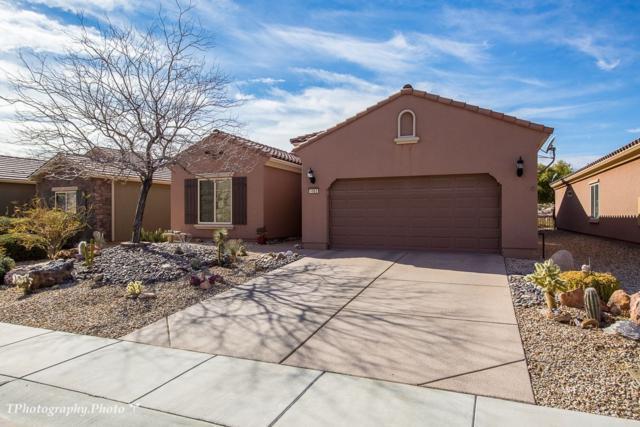 1063 Moonlight Terrace Run, Mesquite, NV 89034 (MLS #1119928) :: RE/MAX Ridge Realty