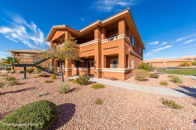313 Haley Way C, Mesquite, NV 89027 (MLS #1119945) :: RE/MAX Ridge Realty
