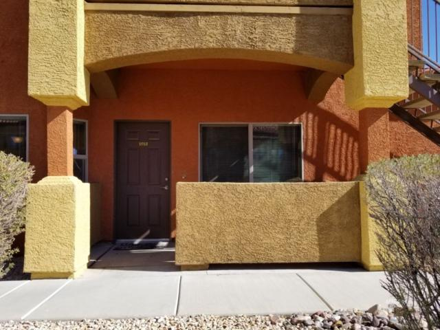 890 Kitty Hawk Dr #1612, Mesquite, NV 89027 (MLS #1119950) :: RE/MAX Ridge Realty