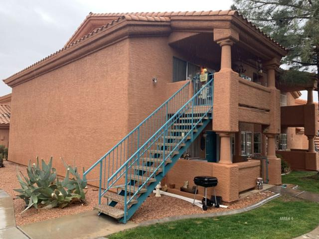 978 Mesquite Springs Dr #202, Mesquite, NV 89027 (MLS #1119963) :: RE/MAX Ridge Realty