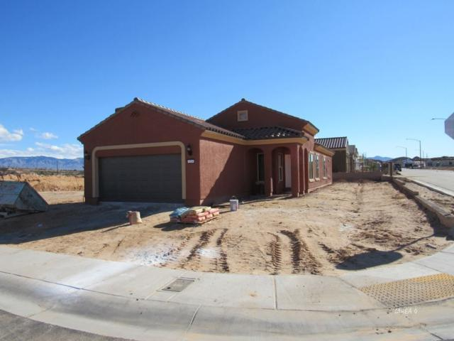 1354 Settlers Way, Mesquite, NV 89034 (MLS #1119974) :: RE/MAX Ridge Realty