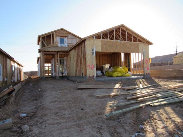 1454 Harvest Moon Rdg, Mesquite, NV 89034 (MLS #1119976) :: RE/MAX Ridge Realty