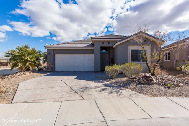 596 Mendicino Ln, Mesquite, NV 89027 (MLS #1119980) :: RE/MAX Ridge Realty