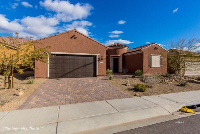 938 Bridle Path Ln, Mesquite, NV 89034 (MLS #1119987) :: RE/MAX Ridge Realty