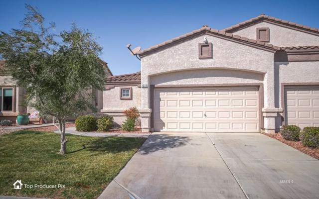 1225 Augusta Hills St, Mesquite, NV 89027 (MLS #1119995) :: RE/MAX Ridge Realty