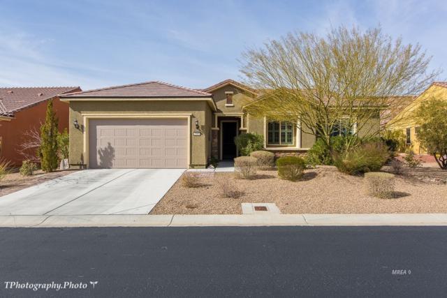 1307 Basin View, Mesquite, NV 89034 (MLS #1119996) :: RE/MAX Ridge Realty