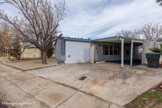 274 Hacienda Way, Mesquite, NV 89027 (MLS #1120002) :: RE/MAX Ridge Realty