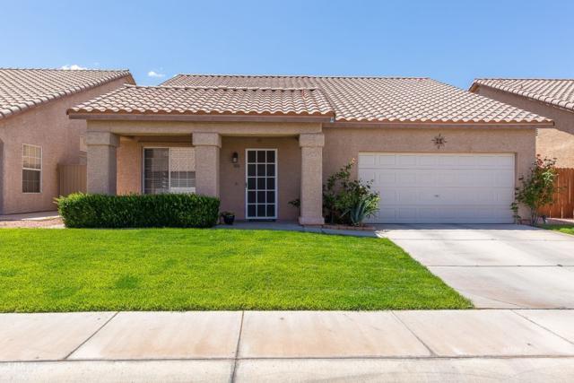 888 Tucson St, Mesquite, NV 89027 (MLS #1120009) :: RE/MAX Ridge Realty