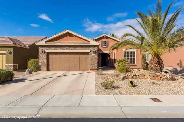 1033 Moonlight Terrace Run, Mesquite, NV 89034 (MLS #1120012) :: RE/MAX Ridge Realty