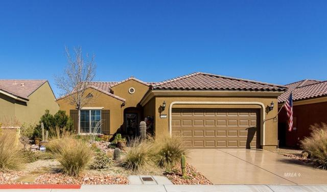 1145 Grist Mill Ln, Mesquite, NV 89034 (MLS #1120016) :: RE/MAX Ridge Realty
