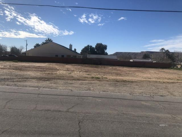 128 W Second South St, Bunkerville, NV 89007 (MLS #1120017) :: RE/MAX Ridge Realty