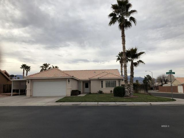 432 Second South St, Mesquite, NV 89027 (MLS #1120020) :: RE/MAX Ridge Realty