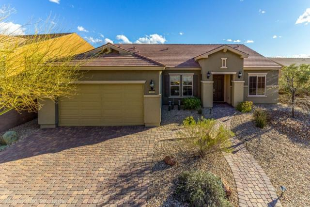 1200 Clouds Rest Pt, Mesquite, NV 89034 (MLS #1120031) :: RE/MAX Ridge Realty