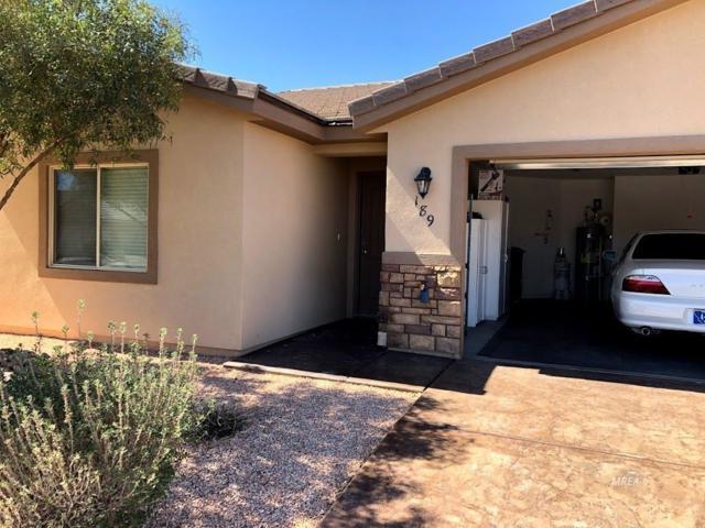 189 San Juan Ln, Mesquite, NV 89027 (MLS #1120055) :: RE/MAX Ridge Realty