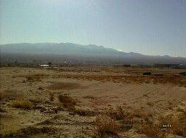 1500 W Pioneer Blvd., Mesquite, NV 89027 (MLS #1120057) :: RE/MAX Ridge Realty