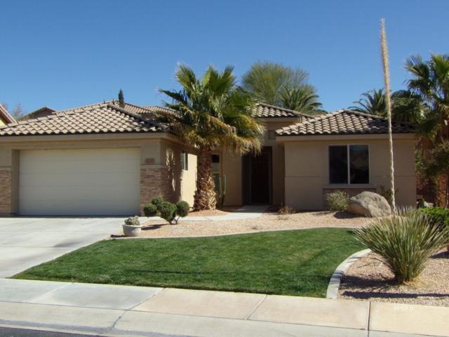 1236 Vista Del Monte, Mesquite, NV 89027 (MLS #1120060) :: RE/MAX Ridge Realty