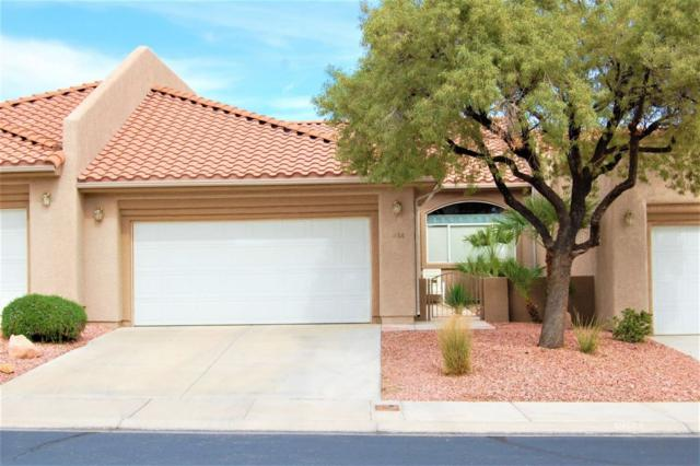 1056 Chaparral Dr, Mesquite, NV 89027 (MLS #1120064) :: RE/MAX Ridge Realty