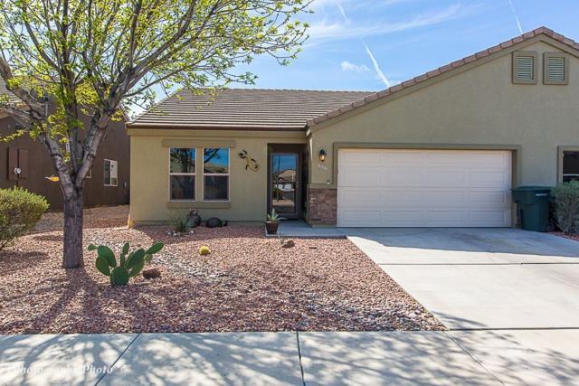 858 San Lucas Way, Mesquite, NV 89027 (MLS #1120067) :: RE/MAX Ridge Realty