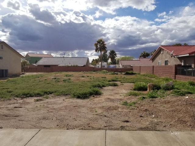 147 S Arrowhead Ln, Mesquite, NV 89027 (MLS #1120070) :: RE/MAX Ridge Realty