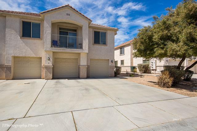 155 Shade Tree Lane #B, Mesquite, NV 89027 (MLS #1120073) :: RE/MAX Ridge Realty