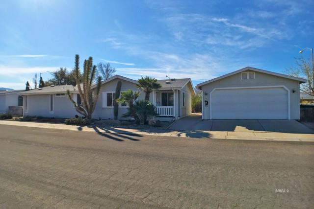 672 Saguaro Way, Mesquite, NV 89027 (MLS #1120079) :: RE/MAX Ridge Realty