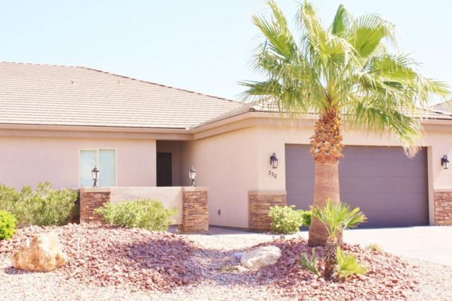 330 Montpere Circle, Mesquite, NV 89027 (MLS #1120086) :: RE/MAX Ridge Realty