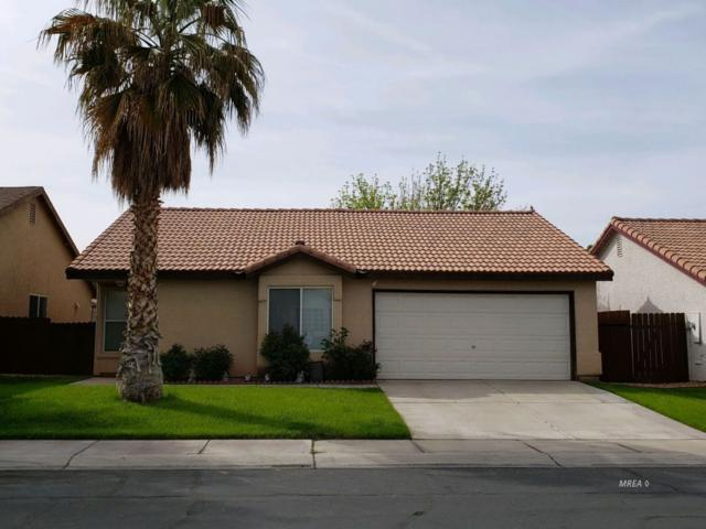 870 Sandbar St, Mesquite, NV 89027 (MLS #1120107) :: RE/MAX Ridge Realty