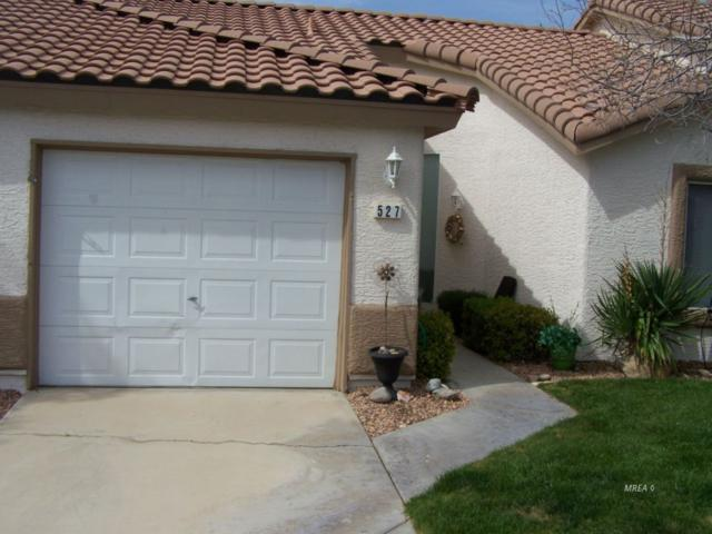 527 River Mesa, Mesquite, NV 89027 (MLS #1120109) :: RE/MAX Ridge Realty