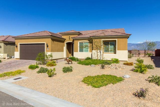 1244 Hidden Crest Ct, Mesquite, NV 89034 (MLS #1120114) :: RE/MAX Ridge Realty