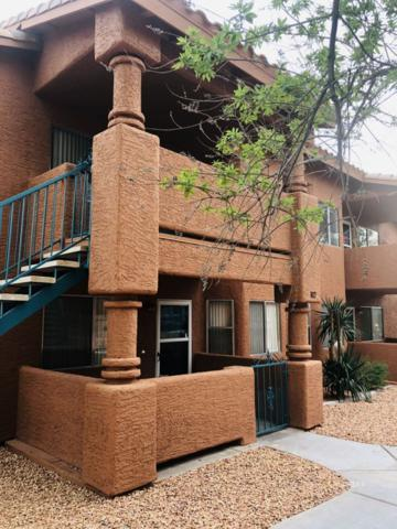929 Mesquite Springs #202, Mesquite, NV 89027 (MLS #1120124) :: RE/MAX Ridge Realty