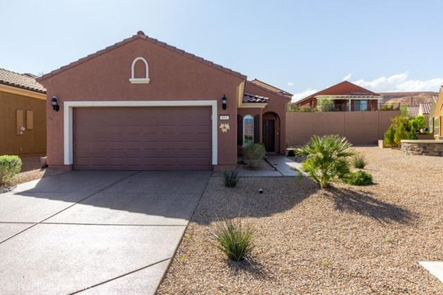 853 Country Grove Ln, Mesquite, NV 89034 (MLS #1120132) :: RE/MAX Ridge Realty