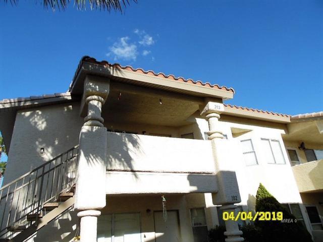 451 Mesa Blvd #202, Mesquite, NV 89027 (MLS #1120133) :: RE/MAX Ridge Realty