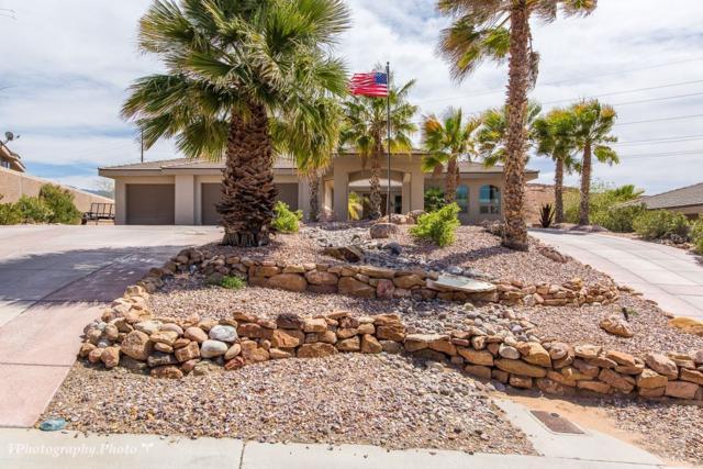 72 Hanna Ct, Mesquite, NV 89027 (MLS #1120137) :: RE/MAX Ridge Realty