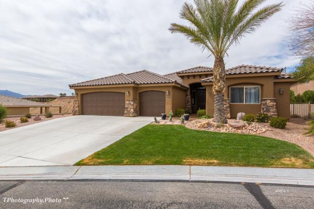 1058 Crest View, Mesquite, NV 89027 (MLS #1120138) :: RE/MAX Ridge Realty