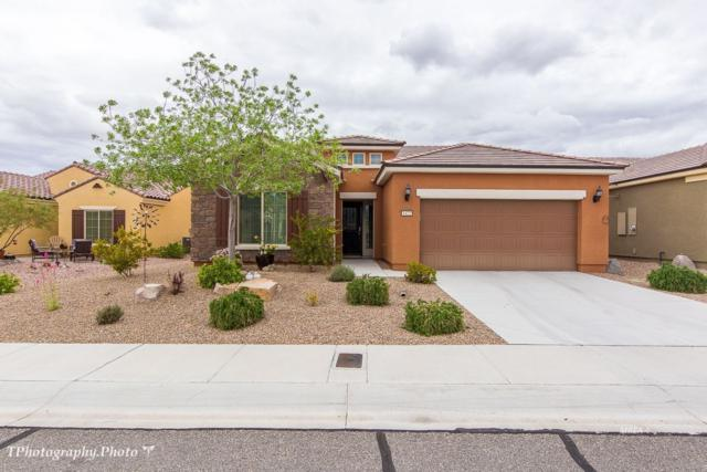 1425 Tack Room Crossing, Mesquite, NV 89034 (MLS #1120157) :: RE/MAX Ridge Realty
