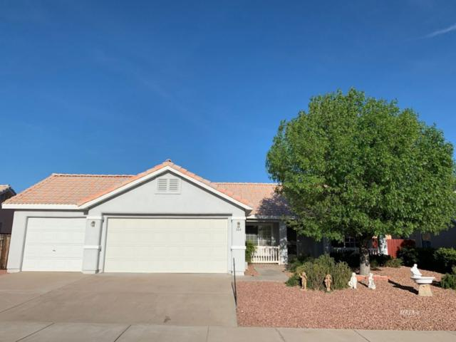 164 Sage Way, Mesquite, NV 89027 (MLS #1120160) :: RE/MAX Ridge Realty