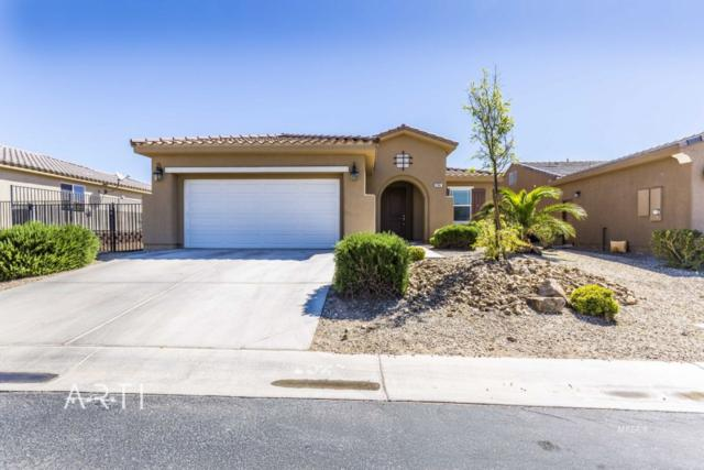 1134 Pebble View Ln, Mesquite, NV 89027 (MLS #1120163) :: RE/MAX Ridge Realty