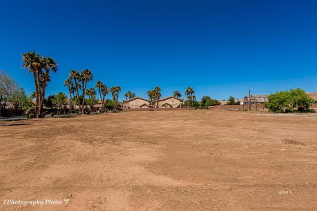 511 W Mesquite Blvd, Mesquite, NV 89027 (MLS #1120171) :: RE/MAX Ridge Realty
