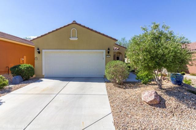 1083 Grotto Trl, Mesquite, NV 89034 (MLS #1120192) :: RE/MAX Ridge Realty