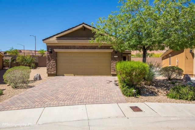 1368 Beehive, Mesquite, NV 89027 (MLS #1120198) :: RE/MAX Ridge Realty