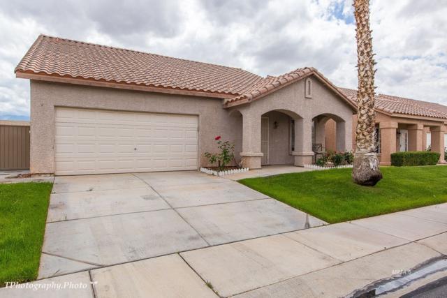 884 Tucson St, Mesquite, NV 89027 (MLS #1120199) :: RE/MAX Ridge Realty