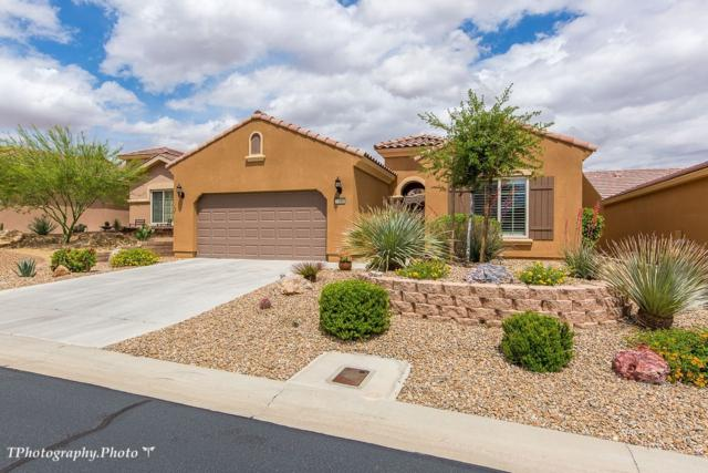 1399 Wheelwright Ct, Mesquite, NV 89034 (MLS #1120201) :: RE/MAX Ridge Realty
