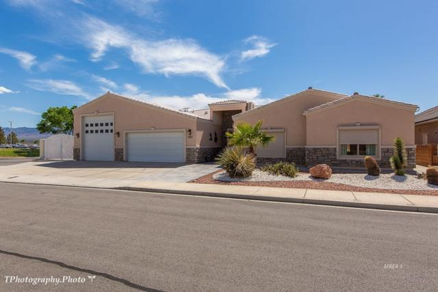491 Cindy Sue Ln, Mesquite, NV 89027 (MLS #1120227) :: RE/MAX Ridge Realty