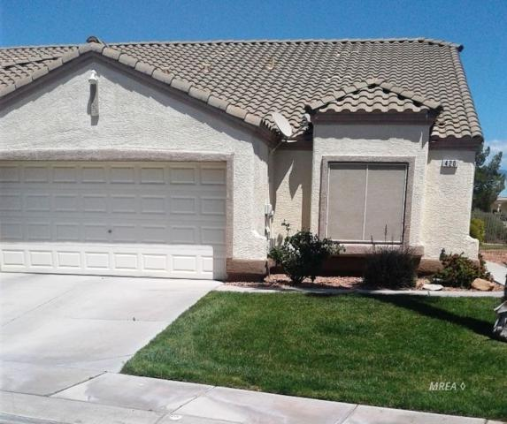 420 Sedona, Mesquite, NV 89027 (MLS #1120230) :: RE/MAX Ridge Realty