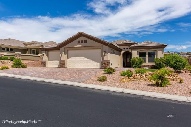 486 Long Iron Ln, Mesquite, NV 89027 (MLS #1120233) :: RE/MAX Ridge Realty
