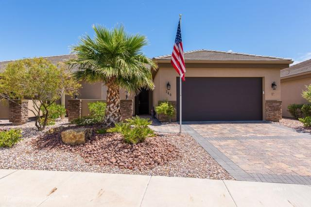 340 Montpere Circle, Mesquite, NV 89027 (MLS #1120236) :: RE/MAX Ridge Realty