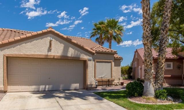 1335 Harbour, Mesquite, NV 89027 (MLS #1120240) :: RE/MAX Ridge Realty