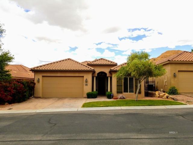 784 Villa La Paz Dr, Mesquite, NV 89027 (MLS #1120248) :: RE/MAX Ridge Realty