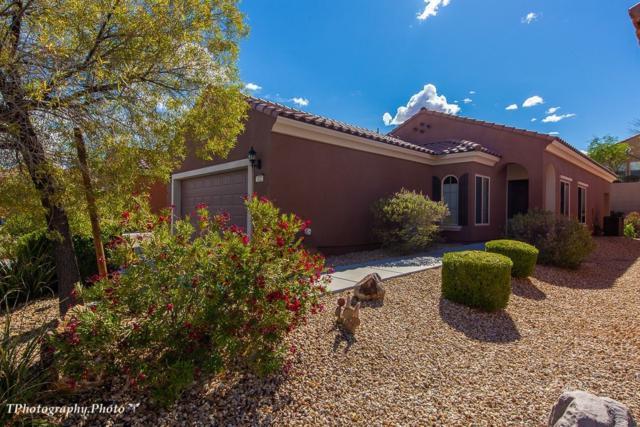 1023 Cracker Barrel Cir, Mesquite, NV 89034 (MLS #1120269) :: RE/MAX Ridge Realty