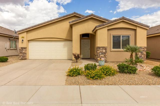 1396 Stone Haven St, Mesquite, NV 89027 (MLS #1120278) :: RE/MAX Ridge Realty